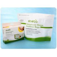 Buy cheap Microwave steaming bag product