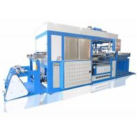 Buy cheap Automatic Plastic Thermoforming Machine EL18 product