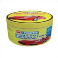 Automotive Performance Products Single Step Rubbing & Finishing Compound