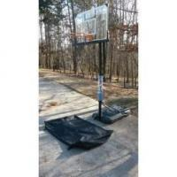 Buy cheap In-Ground Basketball Goals Jaypro OCC-500 - Competition Volleyball System product