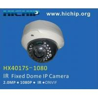 Buy cheap 2MP IP Camera HX4017S-1080 product