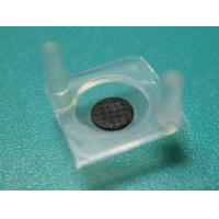 China Single - Point Silicone Rubber Keypad For Electronics Appliances , Color Coating on sale