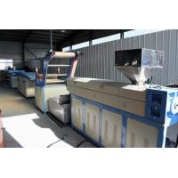 Plastic Products Machine PP Raffia Machine