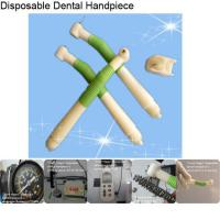 Buy cheap Disposable Dental Hand pieces product