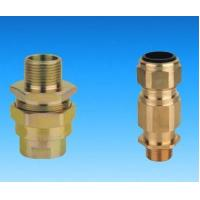 Buy cheap BDM series explosion proof clamping & sealing coupling product