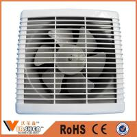 China Bathroom exhaust fan Plastic Ventilation Fan on sale