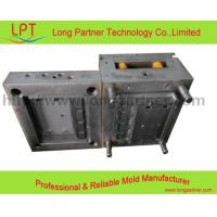 Buy cheap plastic injection mould for electronic equipment device cover for Poland product
