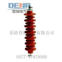Buy cheap HY5WX-51/134, HY5WX-54/134 line surge arrester product