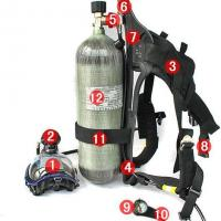 Buy cheap Breathing Apparatus product