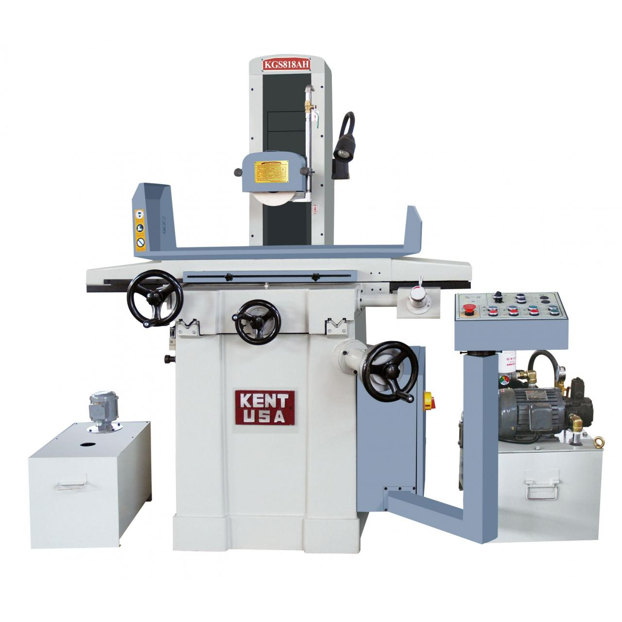 Buy cheap Kent KGS-818AH 2 Axis Automatic Surface Grinder product