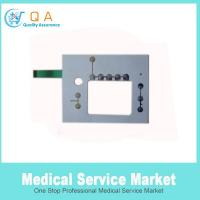 Buy cheap Datex-Ohmeda 7100 Anesthesia Machine Keyboard panel from wholesalers