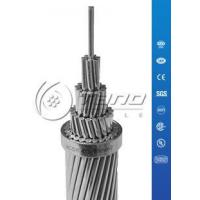 Buy cheap Aluminum Conductor Steel reinforced (ACSR) Cables to IEC 61089 Standard product