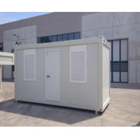 Buy cheap Prefab Modular Office Container product
