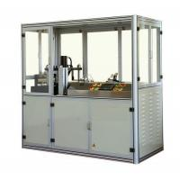 Buy cheap 3A/4A/5APLC Automatic punching machine from wholesalers