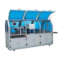Buy cheap 300 High Speed Automatic Card Punching Machine product
