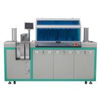 Buy cheap GSM800 Automatic Multi-function GSM Small Card Punching Machine product