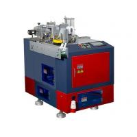 Buy cheap ATMP300 Automatic Holographic Anti-fake Pattern Stamping Machine product