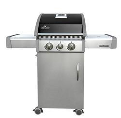 Quality THE BARBECUE KING PACKAGE - Triumph 325 Grill for sale