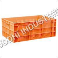 Buy cheap Plastic Mini Crate Product Code26 product