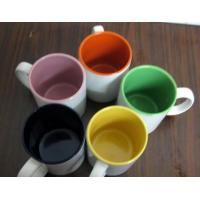 Buy cheap Long sleeve Sublimation ceramic cup product