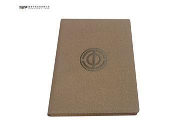 Quality Note Book Leather cover for sale