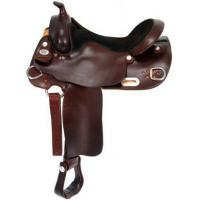 China Show & Reining Saddles RK1970 on sale