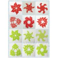 Buy cheap Silicone coaster / placemat product