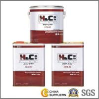Buy cheap Chemical And Paint Cubic glass lacquer series from wholesalers