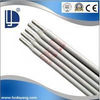 Buy cheap Factory price welding electrodes welding rods AWS E347-16 Stainless Steel Welding Electrode from wholesalers
