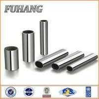 201 304 316L stainless steel welded tube