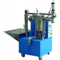Buy cheap Equipment Ink filter filling machine product