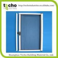 China Retractable & Roller insect & fly screens and screen doors on sale
