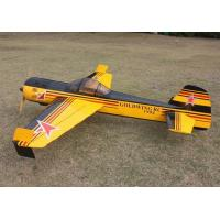 China Goldwing ARF-Brand Yak 55M 60CC 91'' Carbon Fiber RC Plane B on sale