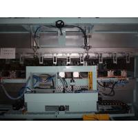 Buy cheap Prorduct Name:Carpet automatic molding line from wholesalers