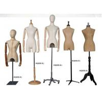 Buy cheap Leather Wrapped Mannequin from wholesalers