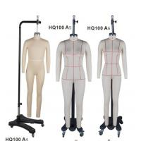 Buy cheap Fabric Wrapped Mannequin from wholesalers