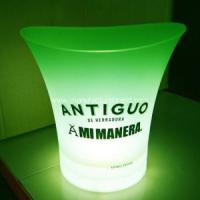 Buy cheap Led ice bucket color changing beverage tub product