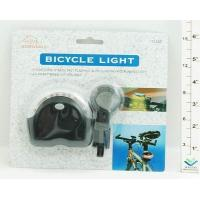 China Electronic items Item no:BICYCLE LAMP wholesale