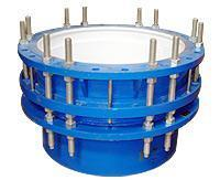 VSSJAFG single flange Transmission Joint