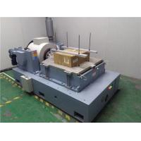 Buy cheap MIL-STD-810 Vibration Testing Machine Frequency Range 2-2500 Hz product