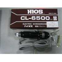 Buy cheap HIOS CL-6500 electric screwdriver product