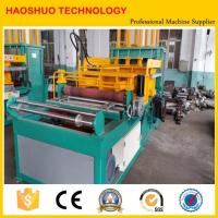 Buy cheap Corrugated Fin Forming Machine For Transformer Corrugated Tank product