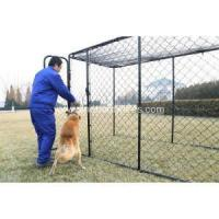 Outdoor dog kennel quality outdoor dog kennel for sale for Outdoor dog kennel kits