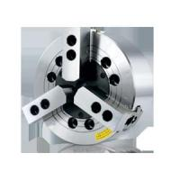 Buy cheap VA 3-jaw wedge type non through-hole power chuck (adapter included) product