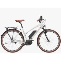 China Riese & Muller - blueLABEL - Electric Cruiser Mixte City wholesale