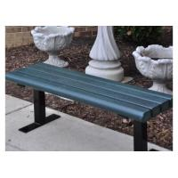 Buy cheap Creekside Style Recycled Plastic Bench from wholesalers