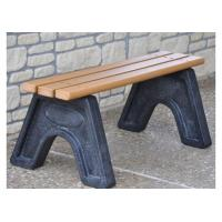 Buy cheap Sport Style Recycled Plastic Bench from wholesalers
