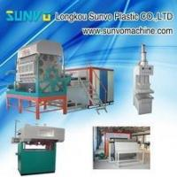 Buy cheap egg tray machine manufacturer product