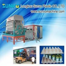 Quality high efficiency paper pulp egg tray machine/pulp egg tray making machine for sale