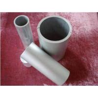 Buy cheap Fabrication 6061 Aluminium Tube Lightweight With Thin Wall , High Strength product